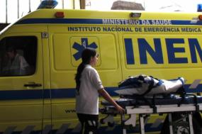 100% de adesão à greve de trabalhadores da saúde