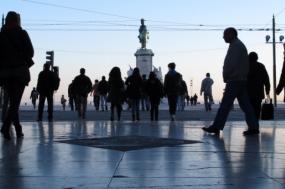 Portugueses são os que sentem maior desigualdade nos rendimentos