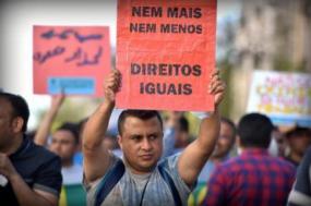Bloco quer visto de residência temporário para imigrantes com um ano de descontos