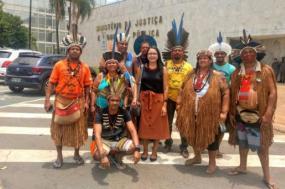 É preciso reforçar pressão pública para travar construção do Vila Galé em terras indígenas