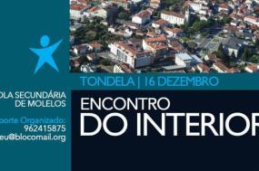 Bloco promove encontro para discutir políticas públicas para o interior