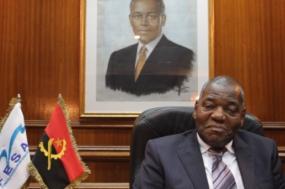 Presidente da Fundação José Eduardo dos Santos detido em Luanda