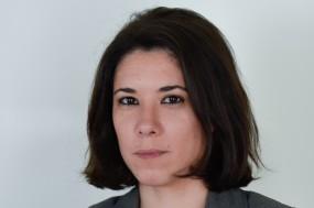 """""""É importante que o crescimento do emprego ande a par do crescimento da economia"""", afirmou Joana Mortágua em declarações sobre o crescimento do PIB. Foto de Paulete Matos"""