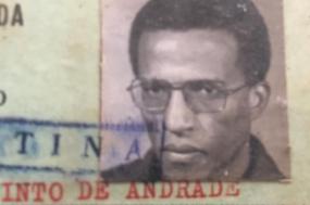 Justino Pinto de Andrade