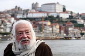 Júlio Pomar (1926-2018) – Foto de José Coelho/Lusa (arquivo)