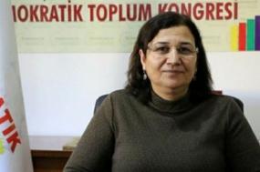 Leyla Güven cumpre neste domingo o seu 74º dia em greve da fome