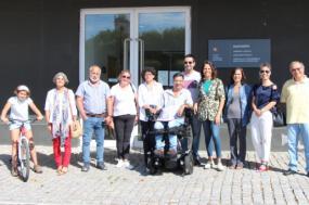 Lista do Bloco por Santarém: Fabíola Cardoso propõe criação da Autoridade Nacional da Água