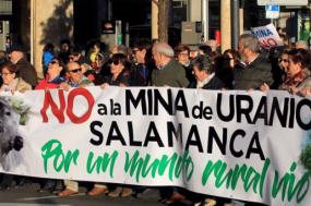 Espanha confirma fim de mina de urânio junto à fronteira com Portugal