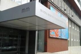 Bloco propõe referendo municipal à concessão do Teatro Maria Matos