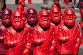 """""""A cada nova crise do capitalismo, Marx ressurge com mais força"""""""