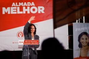 Almada: Inês de Medeiros opta por governar com PSD