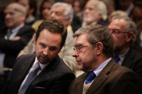 Bloco vai opor-se à recondução de Manuel Salgado na presidência da SRU