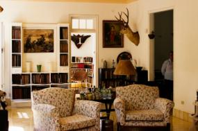 O museu agregará cerca de 20.000 artigos e fica situado na mansão onde Hemingway viveu durante 21 anos