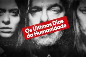 """""""Os Últimos Dias da Humanidade"""", uma peça de Karl Kraus encenada por Nuno Carinhas e Nuno M. Cardoso"""