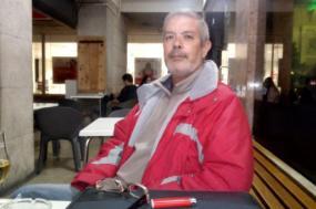 Paulo Freitas - Foto de Jaime Mestre