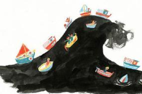 Furo de pesquisa de petróleo ao largo de Aljezur suspenso por três meses