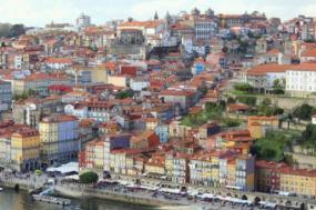 Parlamento aprova proposta sobre criação de zona especial para Centro Histórico do Porto