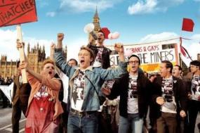 O filme consegue transmitir o que é a solidariedade a um público que foi ensinado a odiá-la. Foto de divulgação.