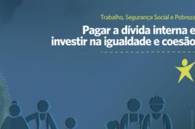 Programa eleitoral do Bloco de Esquerda para o trabalho, a segurança social e o combate à pobreza