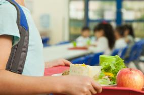 Matosinhos: PS chumba refeições gratuitas para crianças em agosto