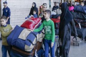 Refugiados com dificuldade em reunir familiares em Portugal