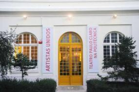 Petição pede que se mantenha o Teatro da Politécnica como espaço de cultura