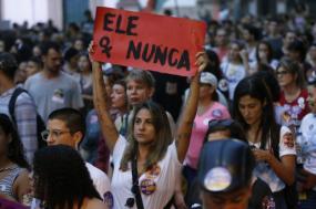 Brasil à beira do abismo