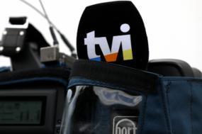 Trabalhadores da TVI conquistaram aumentos de salários e plano de carreiras - Foto António Cotrim/Lusa (arquivo)