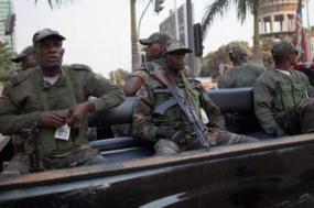 José Eduardo dos Santos deixa também os mais de cinco mil homens que protegeram a sua vida – os membros do Regimento Presidencial e da Unidade de Guarda Presidencial (UGP) – na penúria