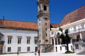 """Para o reitor da Universidade de Coimbra, o regime fundacional seria """"uma fonte de divisão interna e enfraquecimento da própria universidade"""" - Foto UC"""