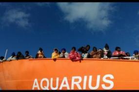 Mediterrâneo: resgate e desembarque de migrantes deve ser prioridade, diz ONU