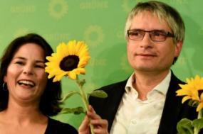 Grande crescimento dos Verdes no PE, com base na Europa rica