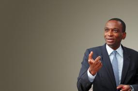 José Filomeno dos Santos, filho de José Eduardo dos Santos e presidente do Fundo Soberano de Angola até 10 de janeiro de 2018, quando foi exonerado