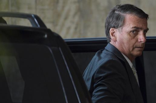 Jair Bolsonaro. Foto de Marcelo Camargo - Agência Brasil