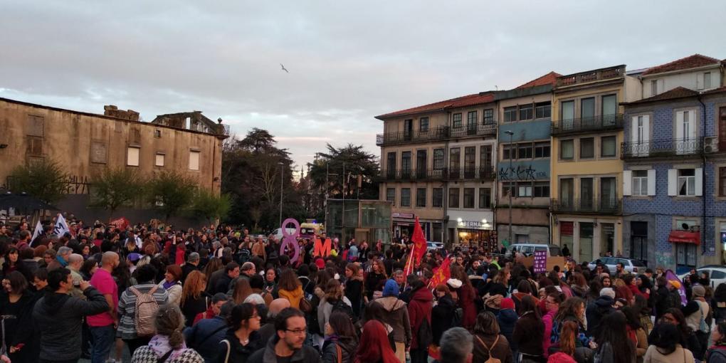 Porto. Foto de Adriano Campos.
