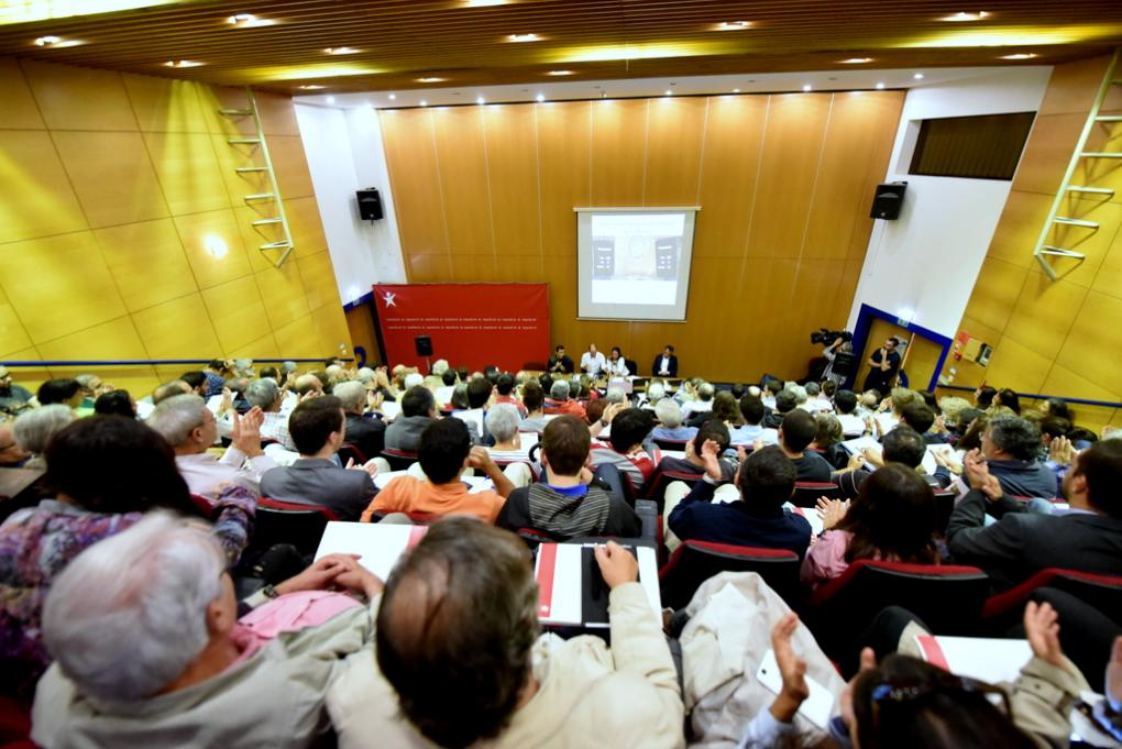 """Conferência """"Que Orçamento para Portugal?"""""""