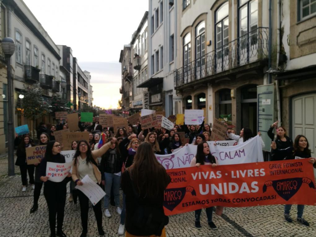 Braga. Foto de Rui Antunes.