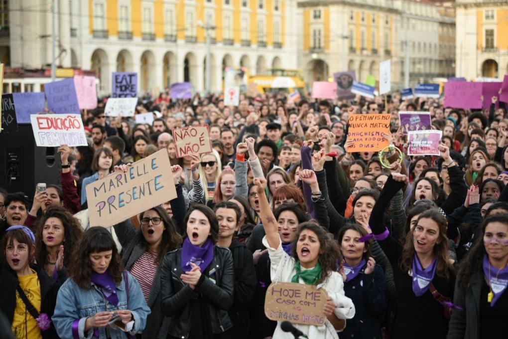 Lisboa. Foto de Paula Nunes.