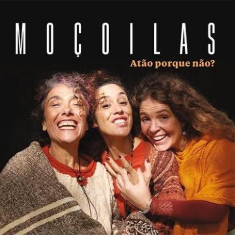Capa disco Moçoilas