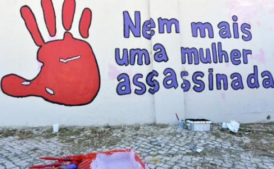 Bloco apresenta propostas contra violência doméstica e sexual