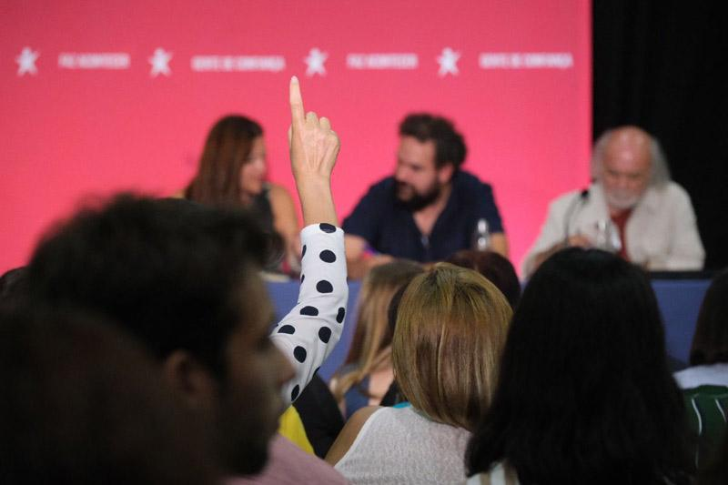 Fórum Socialismo 2019