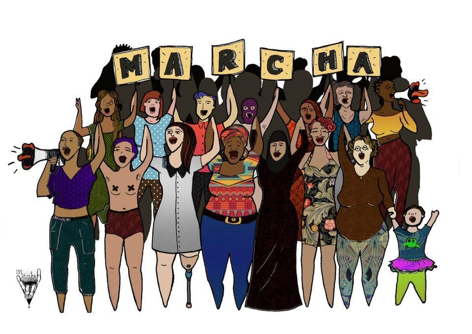 Para o dia 25 de novembro, Dia Internacional pelo Fim de Todas as Violências Contra as Mulheres, estão convocadas manifestações em Lisboa, Porto, Leiria e Coimbra.