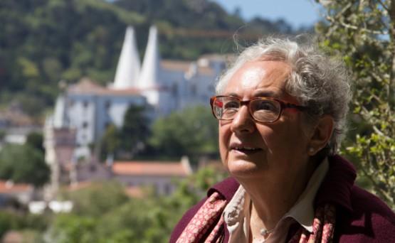 Filomena Marona Beja - Foto de André Beja