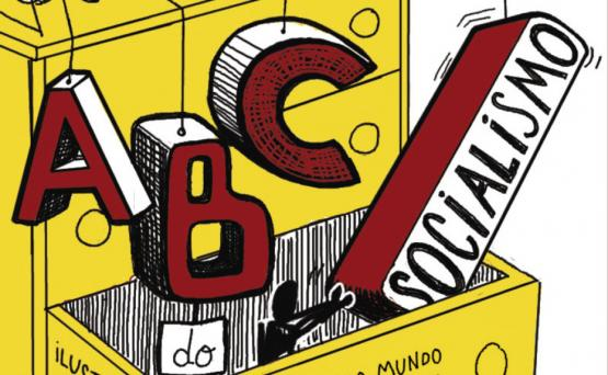 ABC do Socialismo - Capa.