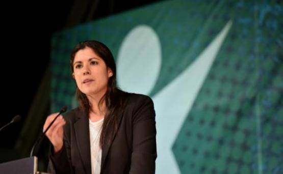 Mariana Mortágua anunciou que a propina máxima no ensino superior passará a ser de 856 eurooto de Paulete Matos