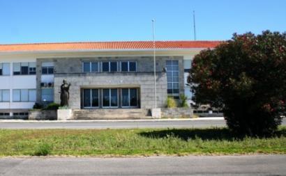 Edifício Sede do INIAV em Oeiras