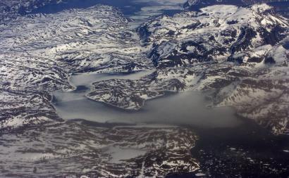 Gronelândia. 2013.