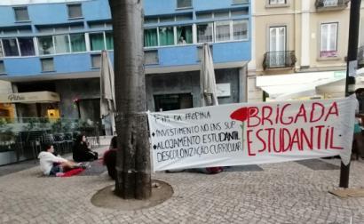 Brigada Estudantil