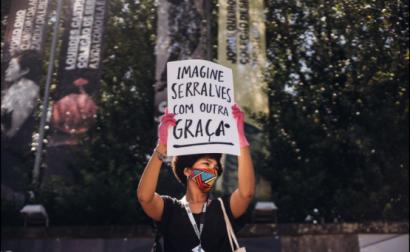 Trabalhadores de Serralves