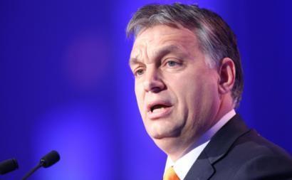 """Construção de """"democracia cristã"""" é o objetivo de governo de Orbán"""